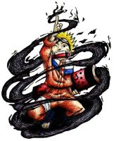 Naruto - In the Beginning by fatgurl06