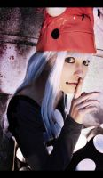 Soul Eater: Hush .. by m-a-g-i