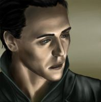 Loki by Malenloth
