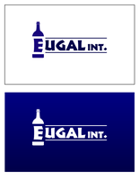 Eugal logo by plechi