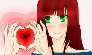 .:Happy mothers day:. by Miss-Ali-cat