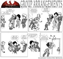 DA2: Group Arrangements by SoniaCarreras