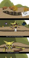 PKMNC-Ivan's little treasure by Darkm00nShine