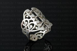 Corset Ring by raulsouza