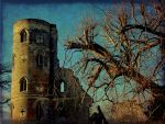 ANCIENT TOWER by TADBEER
