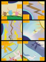The Rightful Heir - Issue 1 - part 7 by GatesMcCloud