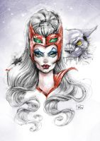 Catra by darkodordevic