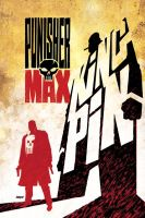 Punisher Max 1 by Devilpig