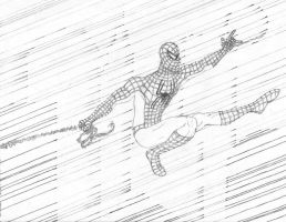 Speed of the Spider by Clutch45
