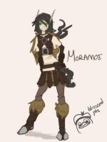 Moramoe outfitpls by AvannTeth