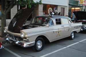1957 ford by JDAWG9806