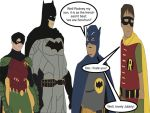 Only fools and horses batman and robin  by sentry1996