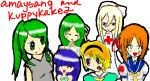 Iscribble Collab by Olive-Olive-Olive