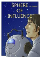 Sphere of Influence Cover by Torheit-die-Katze