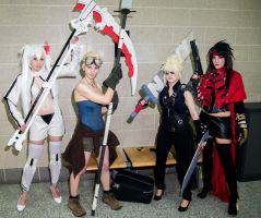 MCM Expo May 2014 104 by cosmicnut