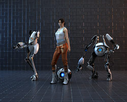 Portal Team by Cloudi5