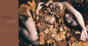 Autumn Leaves - Part IV by Stridsberg