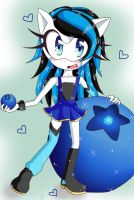 .:BlueberryLove:. by AllyJoox