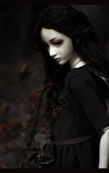 Eve and the Spirit of Nature5 by cottongrey