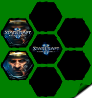 Starcraft 2 Wings of Liberty by WE4PONX