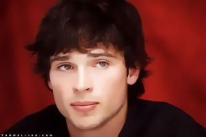 tom-welling by pieterzoen