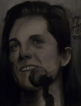 Synyster Gates by FunnySanguevivo
