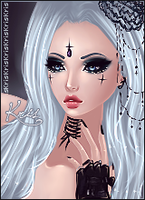 Imvu Edit - Sky Mongoose by Fluuffy