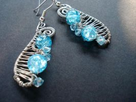 earrings 2 by Araien