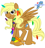 pony Ofer to adopt + cutie mark free (CLOSED) by xWhiteDreamsx