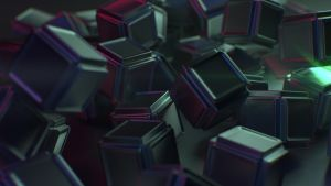 Abstract render blender 1 by jeka-9