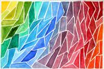 Shattered Rainbow by Tonemhp