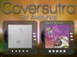 Coversutra Vinyl by terfone313