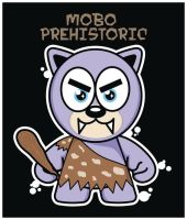 Mobo Prehistoric by mobocrew