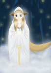 Lady of Light by Spottedfire94