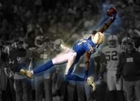 Antonio Cromartie Wall by Rlarson1223