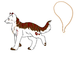 Canine Adopt Auction OPEN by random-ftw