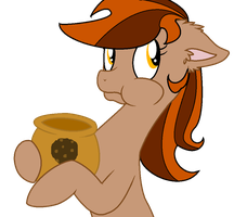 Uh Oh... : Thea Cacao by pinay4life001