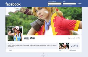 My page! by sora-n