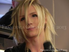 .:Yohio Interview:. by Galanty