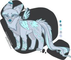 [Adopt - closed] Wynde by lithxe