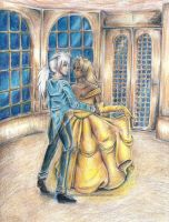 Tale As Old As Thiefshipping by SunlessRise