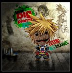 little big planet by DakrErebus