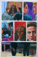 Star Trek Dax Story Page by ssava