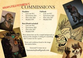 Commission Info by hamstertoybox