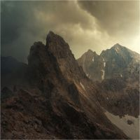 TALES FROM SOUTHERN MOUNTAINS by SHUME-1