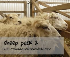 sheep pack 2 by Mihraystock