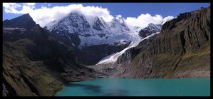 Cordillera Huayhuash 19 by Dominion-Photography