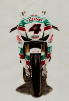 Ten Kate Racing - '11 Honda CBR1000RR WSBK by Samipie