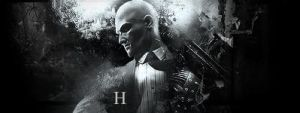 Hitman by D1-Design