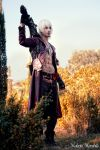 Dante Devil May Cry 3 Cosplay by Leon Chiro 2014 by LeonChiroCosplayArt